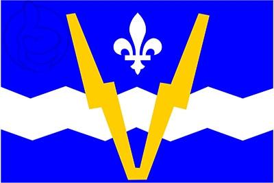 Bandera Shawinigan