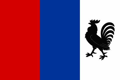 Bandera Dradelia