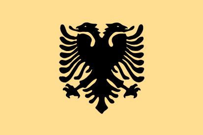 Bandera Imperio de Medio Mundo