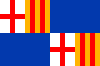 Bandera Barceloneta Puerto Rico