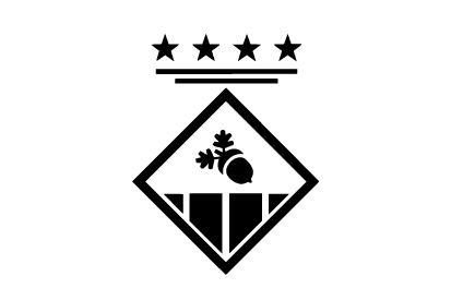 Bandera Sant Esteve de les Roures