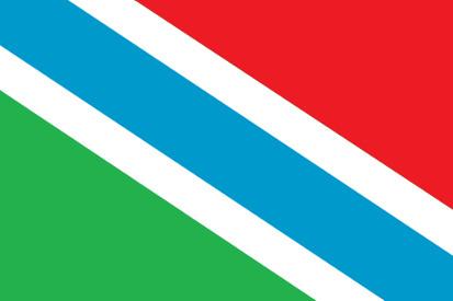 Bandera Valle de Jálama