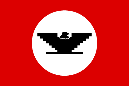 Bandera UFW United Farm Workers