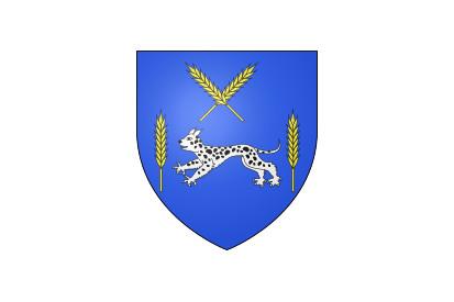 Bandera Valognes