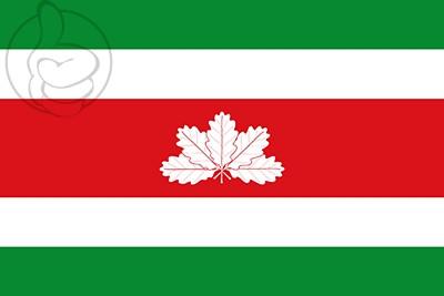 Bandera Departamento de Boyacá