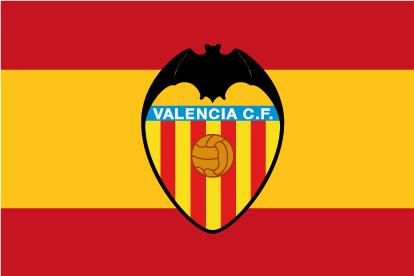 Bandera España Valencia