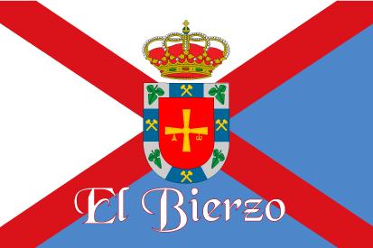 Bandera El Bierzo nombre