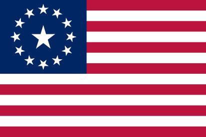 Bandera Estados Unidos (Fallout)