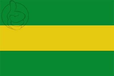 Bandera Departamento de Cauca