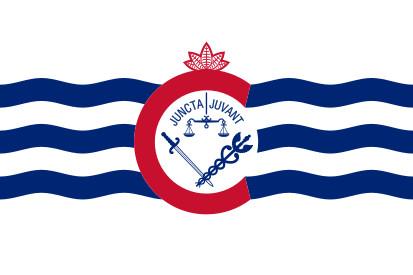 Bandera Cincinnati