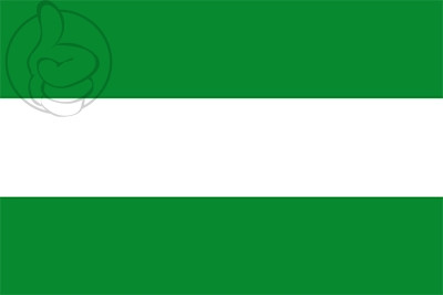 Bandera Departamento de Cesar