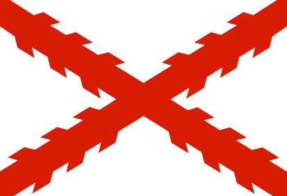 Bandera Departamento de Chuquisaca