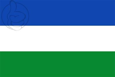 Bandera Departamento de Córdoba