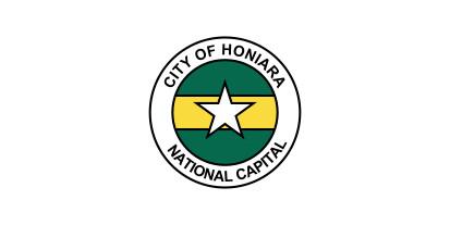 Bandera Honiara