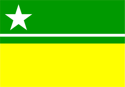 Bandera Boa Vista