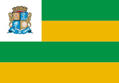 Bandera Aracaju