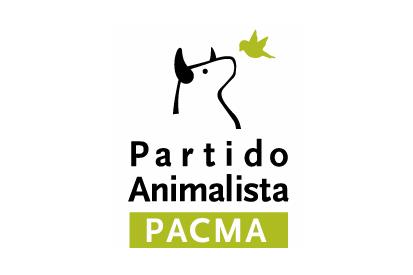 Bandera PACMA