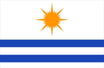 Bandera Palmas