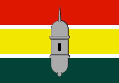 Bandera Macapá