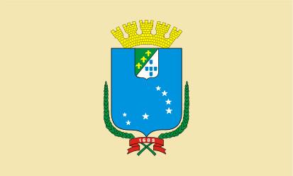 Bandera São Luís