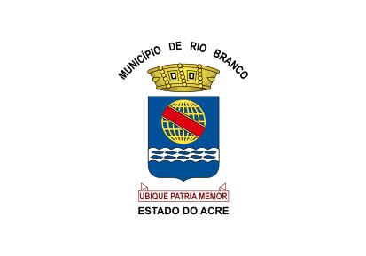 Bandera Rio Branco