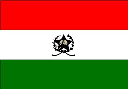 Bandera Afonso Claudio
