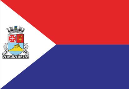 Bandera Vila Velha (Espírito Santo)
