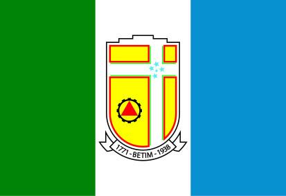 Bandera Betim