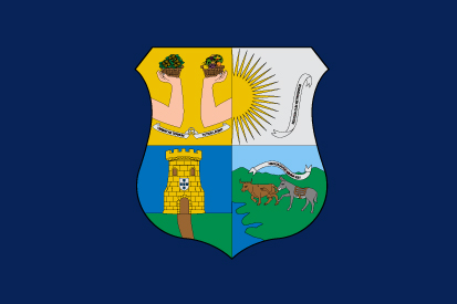 Bandera Belem (Brasil)