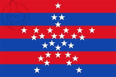 Bandera Departamento de Magdalena