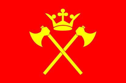 Bandera Hordaland