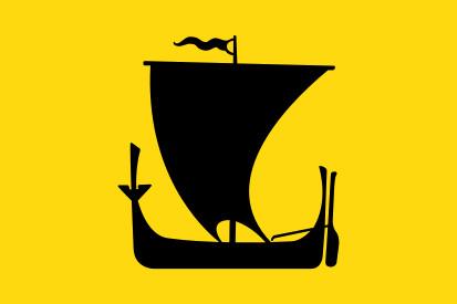 Bandera Nordland
