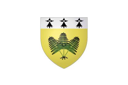 Bandera Fougères