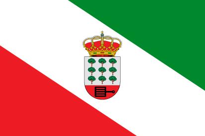 Bandera Nogarejas