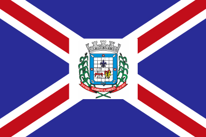 Bandera Campo Largo