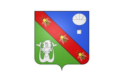 Bandera Wimereux