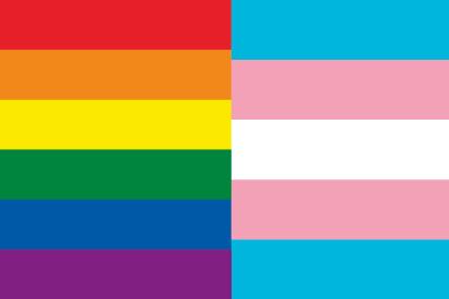 LGTBI Trans personalizada