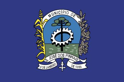 Bandera San José dos Pinhais