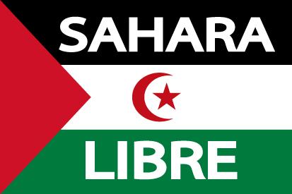 Bandiera Sahara libre disponibili per l'acquisto - Comprarebandiere.it