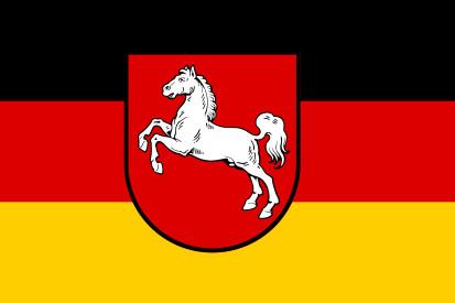 Niedersachsen personalizada
