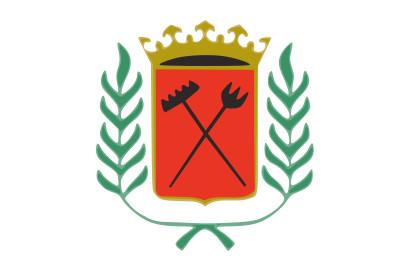 Bandera Vallecas