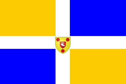Bandera Boulogne-sur-Mer