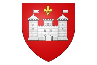 Bandera Périgueux