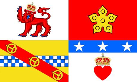 Bandera Angus