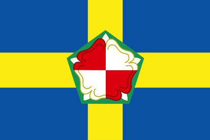 Bandera Pembrokeshire