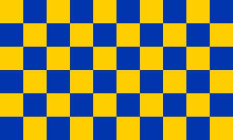 Bandera Surrey (2014)