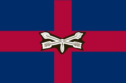 Bandera Condado de Worcester