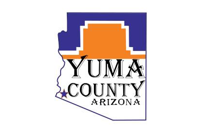 Bandera Condado de Yuma