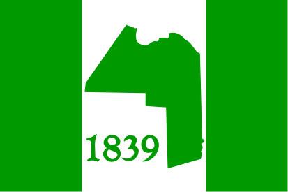 Condado de Aroostook personalizada