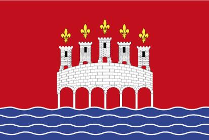 Bandera Lot (departamento)